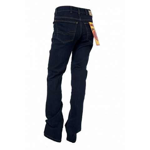 JEANS BARKLEY & CO MOD SLIM FIT UOMO