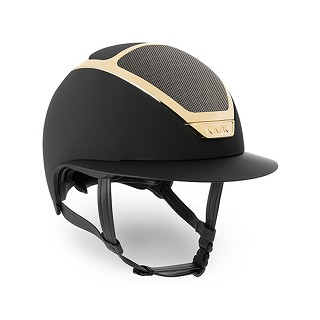 Cap Kask Star Lady Gold