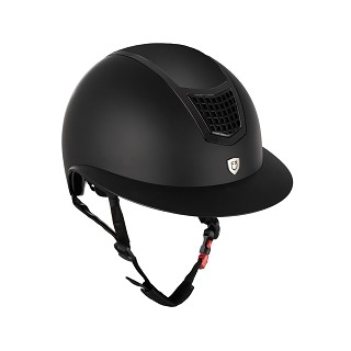 Casco modello Eclipse Plain Mat Wide Viser