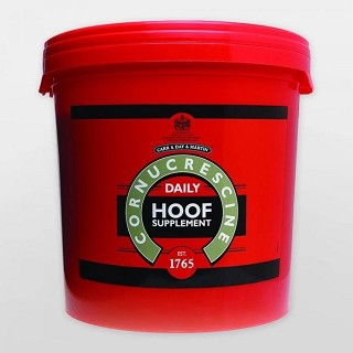 Cornucrescina Daily hoof supplement
